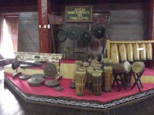 Alat musik Simalungun