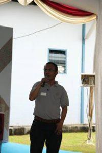 Ketua terpilih IA UKSU & Presidium KBSU-ITB