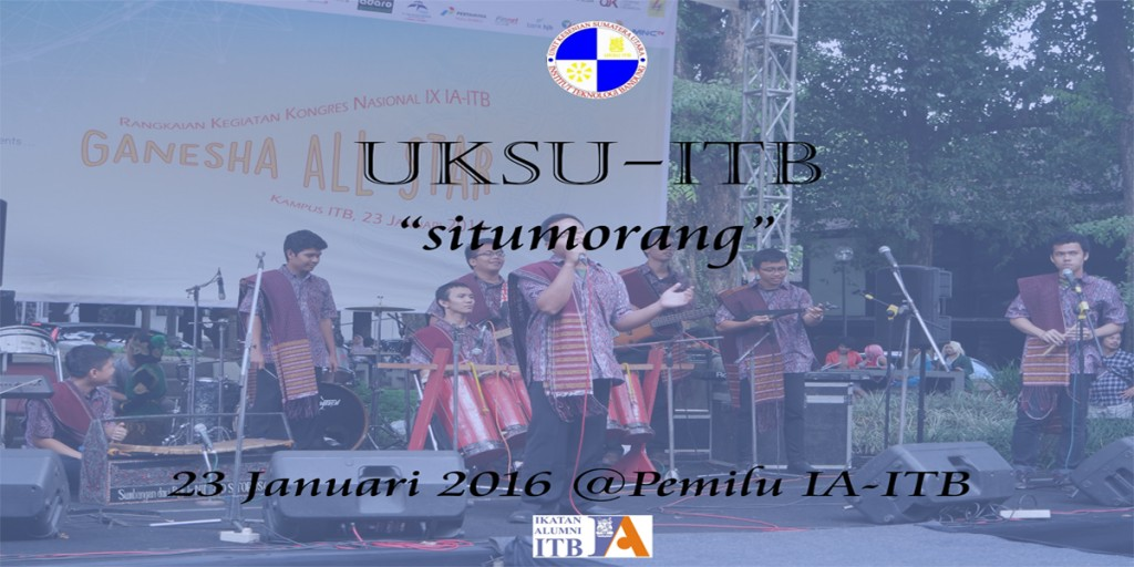 UKSU ITB Situmorang
